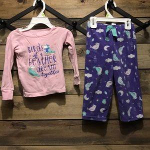 Carters Pajamas